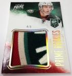 Panini America 2013-14 Prime Hockey Prime Rookies Pre-Ink (55)