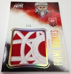 Panini America 2013-14 Prime Hockey Prime Rookies Pre-Ink (59)