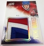 Panini America 2013-14 Prime Hockey Prime Rookies Pre-Ink (62)