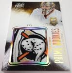 Panini America 2013-14 Prime Hockey Prime Rookies Pre-Ink (66)