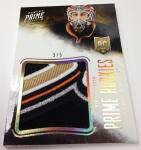 Panini America 2013-14 Prime Hockey Prime Rookies Pre-Ink (70)