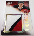 Panini America 2013-14 Prime Hockey Prime Rookies Pre-Ink (72)