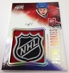 Panini America 2013-14 Prime Hockey Prime Rookies Pre-Ink (74)