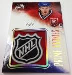 Panini America 2013-14 Prime Hockey Prime Rookies Pre-Ink (77)