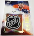Panini America 2013-14 Prime Hockey Prime Rookies Pre-Ink (78)