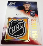 Panini America 2013-14 Prime Hockey Prime Rookies Pre-Ink (79)