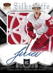 Panini America 2013-14 Rookie Anthology Hockey Jurco
