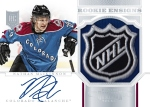 Panini America 2013-14 Rookie Anthology Hockey MacKinnon