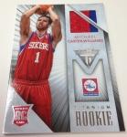 Panini America 2013-14 Titanium Basketball Retail Rookies (1)