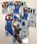 Panini America 2013-14 Titanium Basketball Retail Rookies (12)