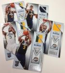 Panini America 2013-14 Titanium Basketball Retail Rookies (18)