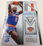 Panini America 2013-14 Titanium Basketball Retail Rookies (20)