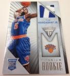 Panini America 2013-14 Titanium Basketball Retail Rookies (22)
