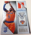 Panini America 2013-14 Titanium Basketball Retail Rookies (23)