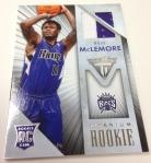 Panini America 2013-14 Titanium Basketball Retail Rookies (27)