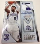 Panini America 2013-14 Titanium Basketball Retail Rookies (29)