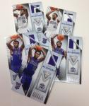 Panini America 2013-14 Titanium Basketball Retail Rookies (31)