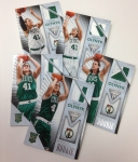 Panini America 2013-14 Titanium Basketball Retail Rookies (37)
