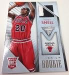 Panini America 2013-14 Titanium Basketball Retail Rookies (40)