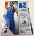 Panini America 2013-14 Titanium Basketball Retail Rookies (45)