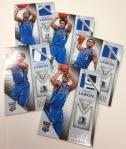 Panini America 2013-14 Titanium Basketball Retail Rookies (49)