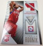 Panini America 2013-14 Titanium Basketball Retail Rookies (5)