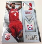 Panini America 2013-14 Titanium Basketball Retail Rookies (54)