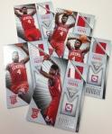 Panini America 2013-14 Titanium Basketball Retail Rookies (55)