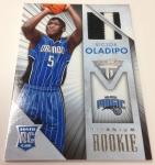 Panini America 2013-14 Titanium Basketball Retail Rookies (7)
