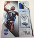 Panini America 2013-14 Titanium Basketball Retail Rookies (9)
