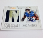 Panini America 2013 National Treasures Football Preview One (10)