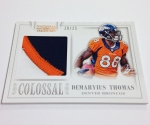 Panini America 2013 National Treasures Football Preview One (12)