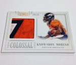 Panini America 2013 National Treasures Football Preview One (14)