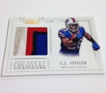 Panini America 2013 National Treasures Football Preview One (16)