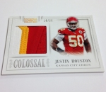 Panini America 2013 National Treasures Football Preview One (18)