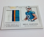 Panini America 2013 National Treasures Football Preview One (20)