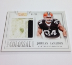 Panini America 2013 National Treasures Football Preview One (26)