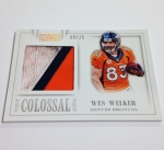 Panini America 2013 National Treasures Football Preview One (27)