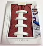 Panini America 2013 National Treasures Football Preview One (50)