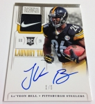 Panini America 2013 National Treasures Football Preview Two (11)