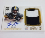Panini America 2013 National Treasures Football Preview Two (13)