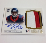 Panini America 2013 National Treasures Football Preview Two (14)