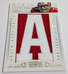 Panini America 2013 National Treasures Football Preview Two (20)