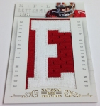 Panini America 2013 National Treasures Football Preview Two (21)