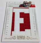 Panini America 2013 National Treasures Football Preview Two (23)