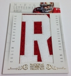 Panini America 2013 National Treasures Football Preview Two (24)