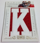 Panini America 2013 National Treasures Football Preview Two (28)