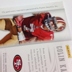 Panini America 2013 National Treasures Football Preview Two (29)