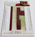 Panini America 2013 National Treasures Football Preview Two (30)