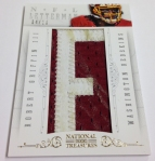 Panini America 2013 National Treasures Football Preview Two (33)